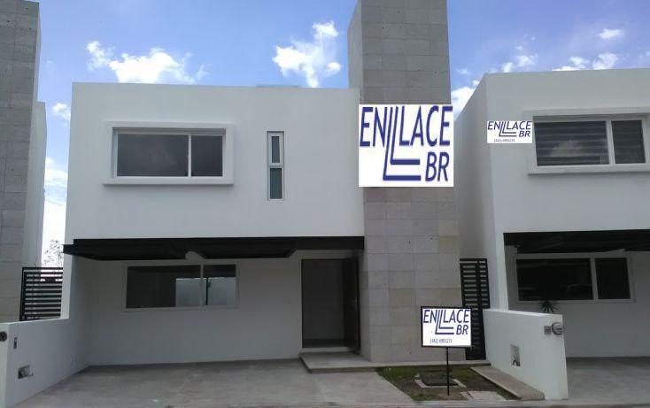 Foto de casa en venta en, la condesa, querétaro, querétaro, 1958405 no 01