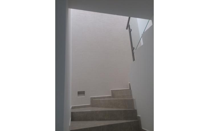 Foto de casa en venta en  , la condesa, querétaro, querétaro, 1964947 No. 17
