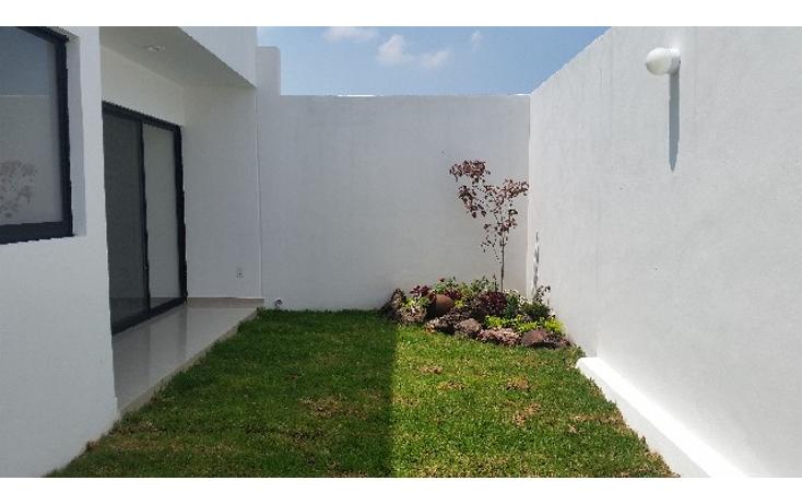 Foto de casa en venta en  , la condesa, quer?taro, quer?taro, 1975176 No. 10