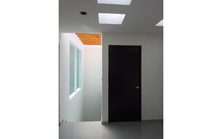 Foto de casa en venta en  , la condesa, querétaro, querétaro, 2035058 No. 07
