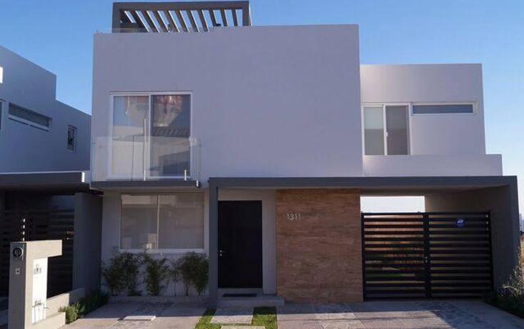 Foto de casa en venta en juriquilla , la condesa, querétaro, querétaro, 2732663 No. 01