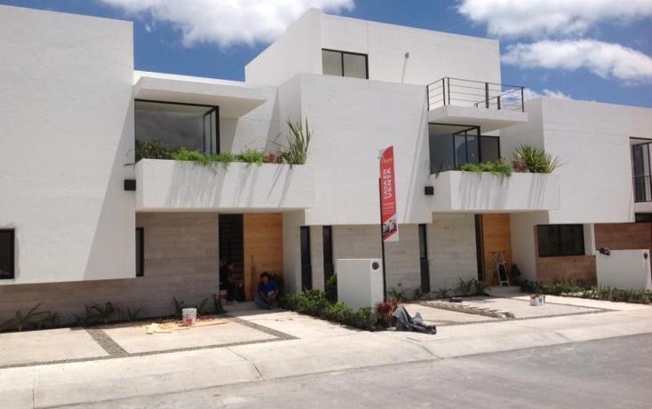 Foto de casa en venta en  , la condesa, querétaro, querétaro, 615087 No. 02