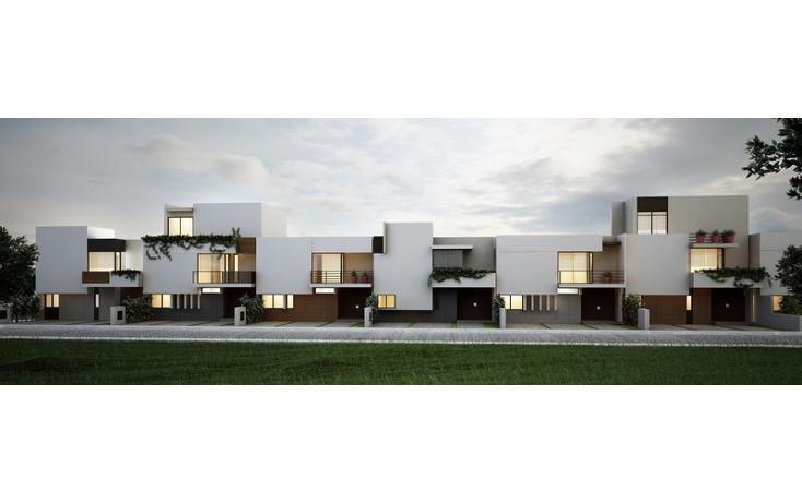 Foto de casa en venta en  , la condesa, querétaro, querétaro, 615087 No. 03