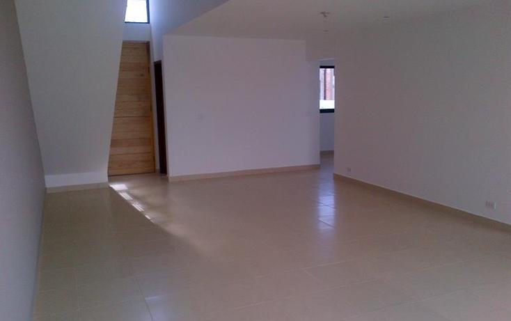 Foto de casa en venta en  , la condesa, querétaro, querétaro, 615087 No. 09