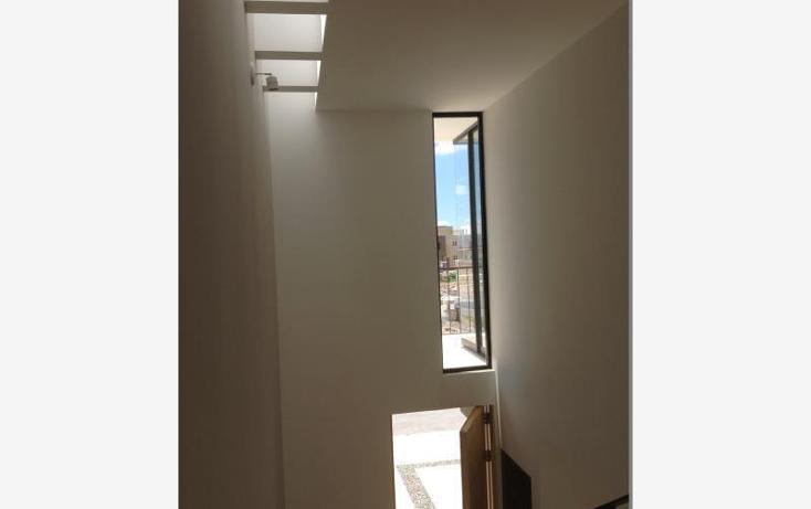 Foto de casa en venta en  , la condesa, querétaro, querétaro, 615087 No. 11