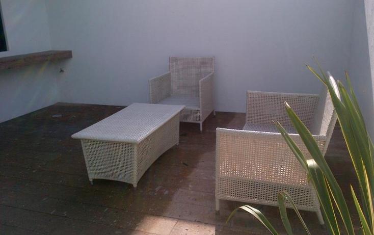 Foto de casa en venta en  , la condesa, querétaro, querétaro, 615087 No. 13