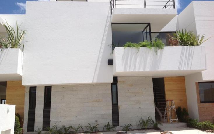 Foto de casa en venta en  , la condesa, querétaro, querétaro, 615090 No. 02