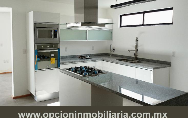 Foto de casa en venta en  , la condesa, querétaro, querétaro, 819841 No. 02