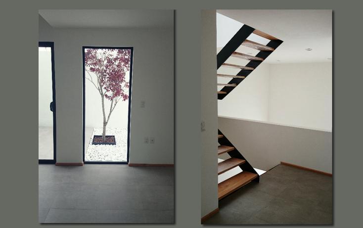 Foto de casa en venta en  , la condesa, querétaro, querétaro, 819841 No. 04