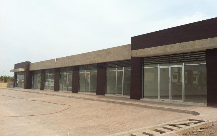 Foto de local en renta en  , la conquista, culiacán, sinaloa, 1056963 No. 03
