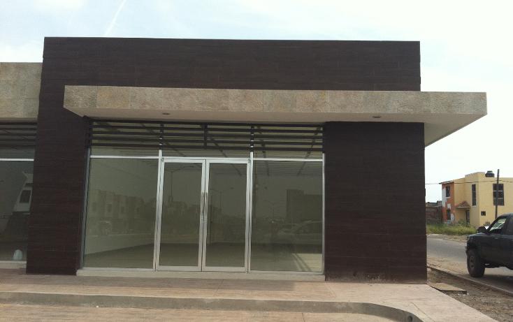 Foto de local en renta en  , la conquista, culiacán, sinaloa, 1056963 No. 04