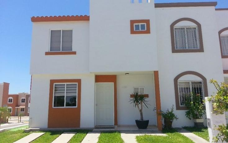 Foto de casa en venta en  , la conquista, culiac?n, sinaloa, 1405435 No. 03