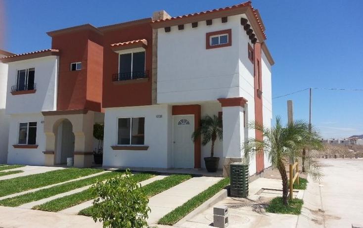 Foto de casa en venta en  , la conquista, culiac?n, sinaloa, 1405435 No. 04