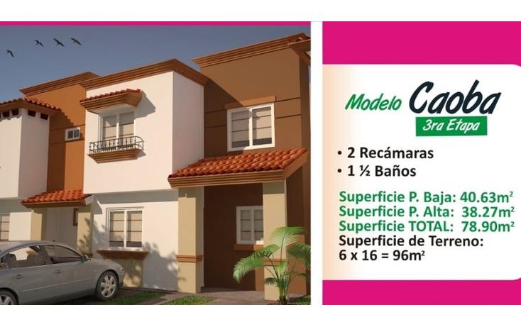 Foto de casa en venta en  , la conquista, culiac?n, sinaloa, 1405435 No. 12