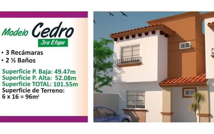 Foto de casa en venta en  , la conquista, culiac?n, sinaloa, 1405435 No. 15
