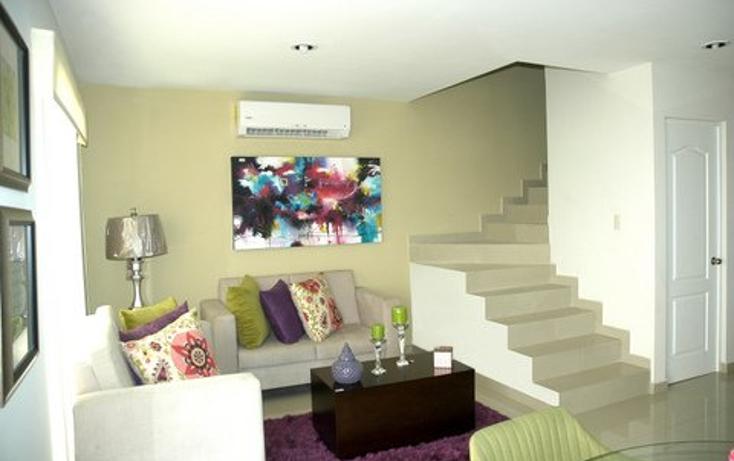Foto de casa en venta en  , la conquista, culiac?n, sinaloa, 1627822 No. 05