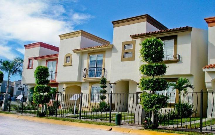Foto de casa en venta en  , la conquista, culiac?n, sinaloa, 1729744 No. 02