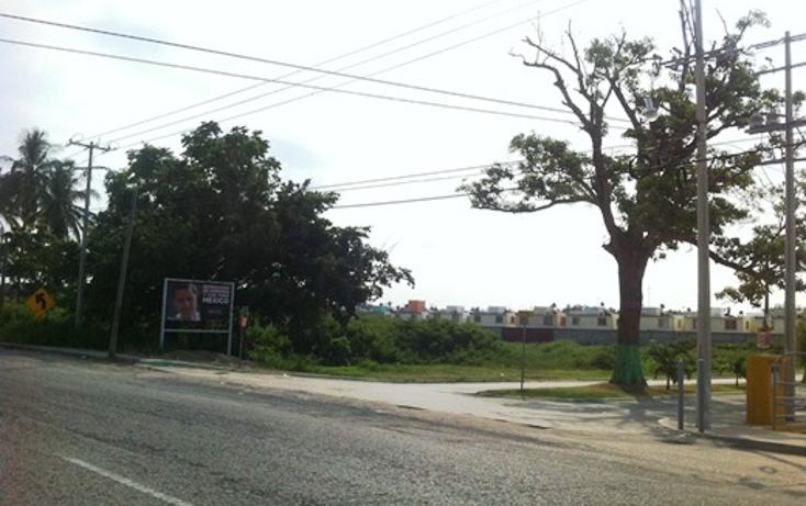 Foto de terreno comercial en venta en  , la continuidad, paraíso, tabasco, 1086149 No. 02