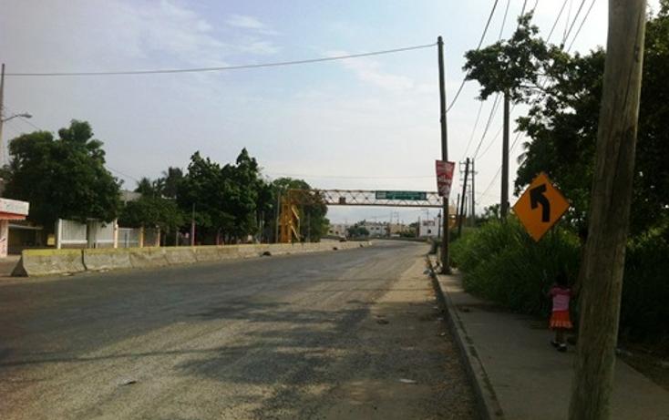 Foto de terreno comercial en venta en  , la continuidad, paraíso, tabasco, 1086149 No. 03