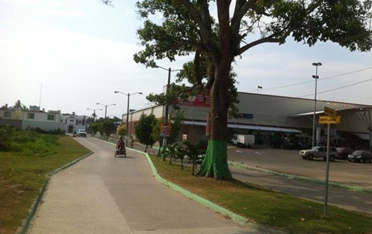 Foto de terreno comercial en renta en  , la continuidad, paraíso, tabasco, 1162945 No. 01