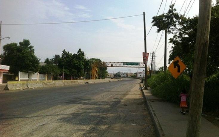 Foto de terreno comercial en renta en  , la continuidad, paraíso, tabasco, 1162945 No. 02