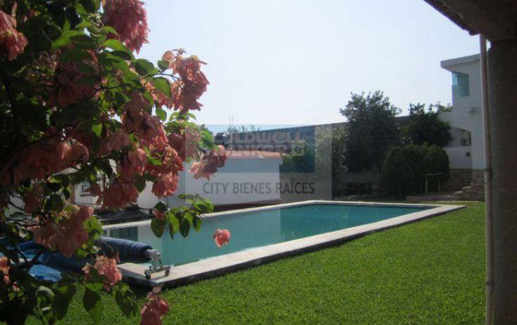 Foto de casa en condominio en venta en la copalera, josé ortiz san martín, yautepec, morelos, 630177 no 01
