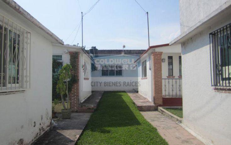 Foto de casa en condominio en venta en la copalera, josé ortiz san martín, yautepec, morelos, 630177 no 02