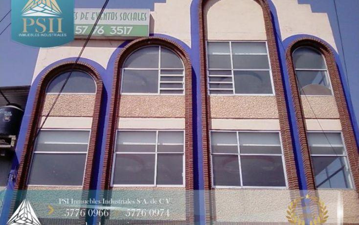 Foto de edificio en renta en la costeña 321, ampliación santa maría tulpetlac, ecatepec de morelos, estado de méxico, 1566536 no 01