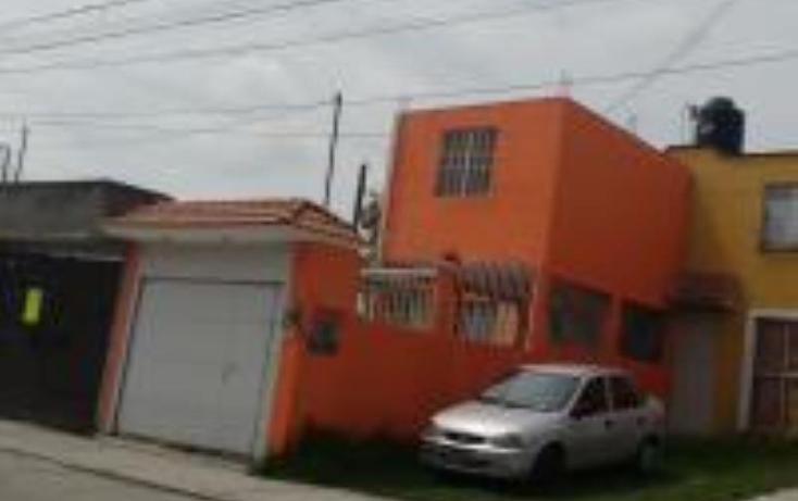 Foto de casa en venta en  , la crespa, toluca, m?xico, 1469339 No. 01