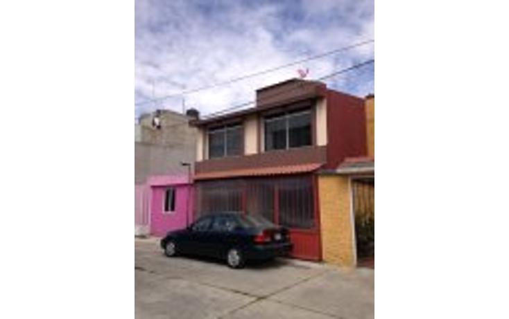 Foto de casa en venta en  , la crespa, toluca, méxico, 1944114 No. 02