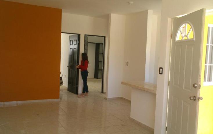 Foto de casa en venta en  , la cruz, cuauhtémoc, colima, 462061 No. 02