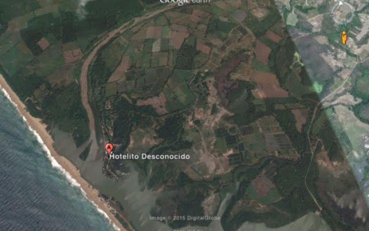 Foto de terreno habitacional en venta en, la cruz de loreto, tomatlán, jalisco, 1778556 no 03