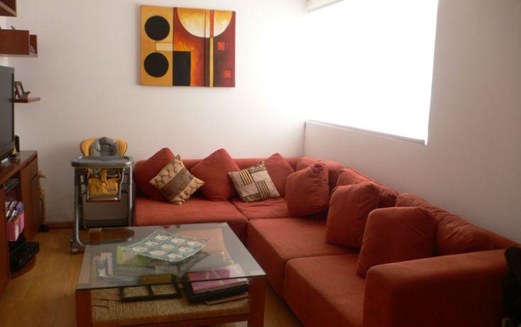 Foto de casa en condominio en venta en, la cruz, la magdalena contreras, df, 1773457 no 01