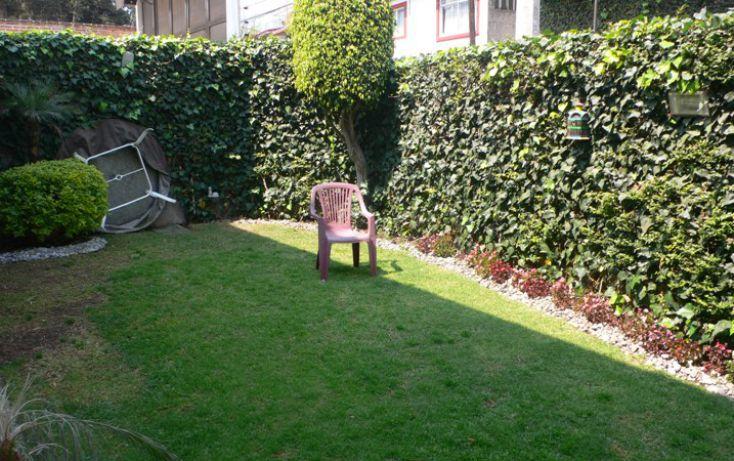 Foto de casa en condominio en venta en, la cruz, la magdalena contreras, df, 1773457 no 13