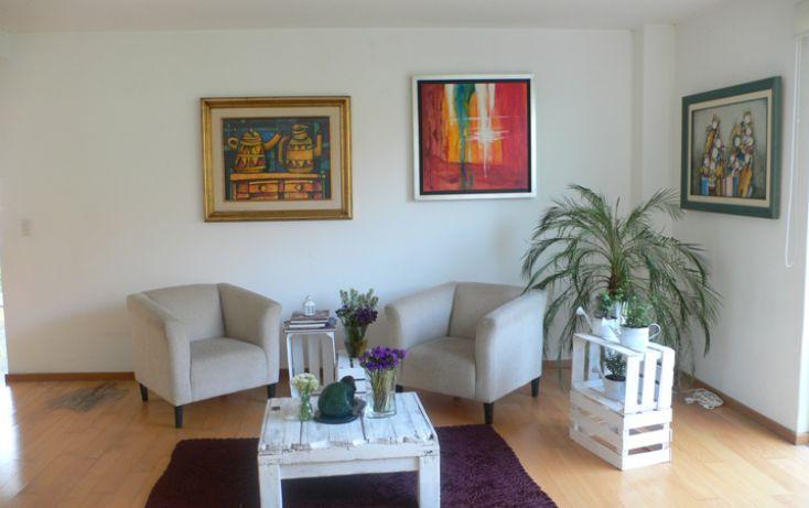 Foto de casa en condominio en venta en, la cruz, la magdalena contreras, df, 1773457 no 16