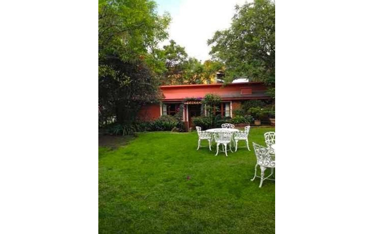 Foto de casa en venta en  , la cruz, la magdalena contreras, distrito federal, 1172743 No. 02