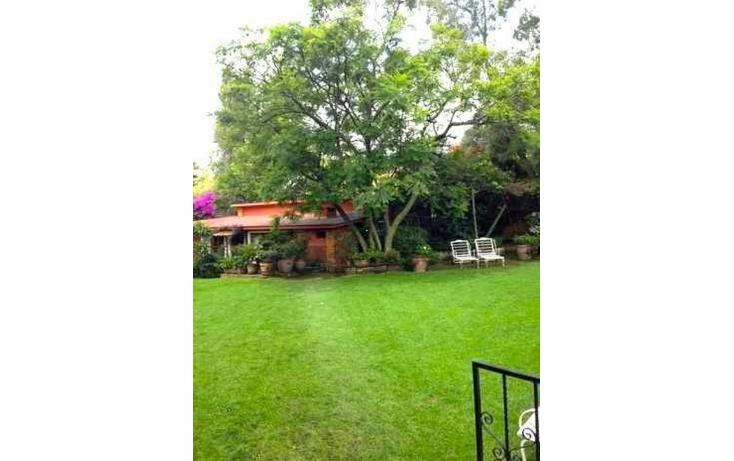 Foto de casa en venta en  , la cruz, la magdalena contreras, distrito federal, 1172743 No. 04
