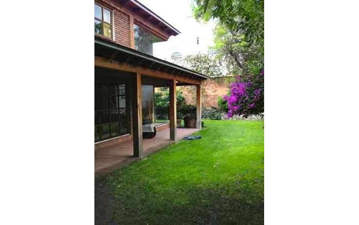 Foto de casa en venta en  , la cruz, la magdalena contreras, distrito federal, 1172743 No. 05