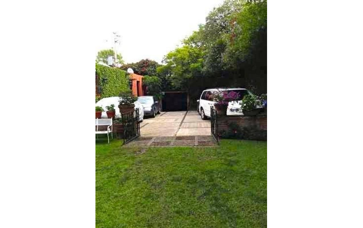 Foto de casa en venta en  , la cruz, la magdalena contreras, distrito federal, 1172743 No. 06