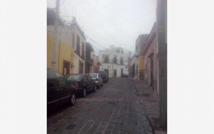 Foto de casa en venta en, la cruz, querétaro, querétaro, 983421 no 02