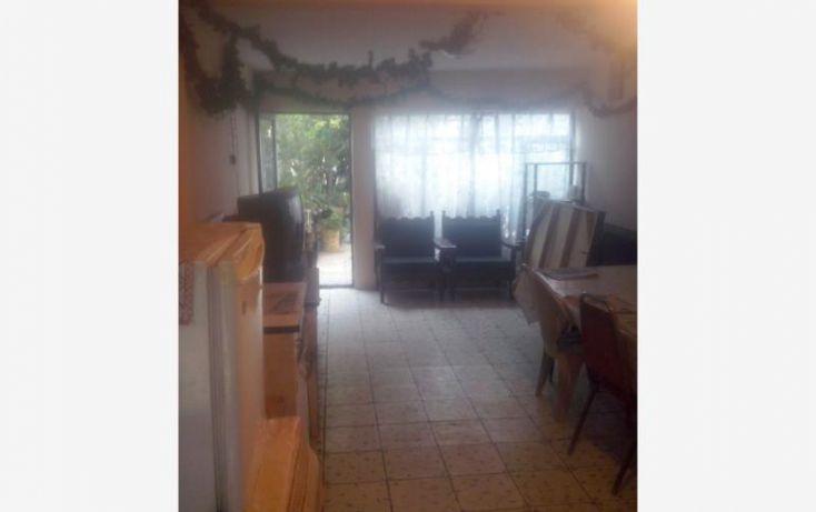 Foto de casa en venta en, la cruz, querétaro, querétaro, 983421 no 04