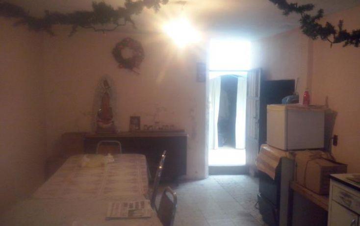Foto de casa en venta en, la cruz, querétaro, querétaro, 983421 no 05