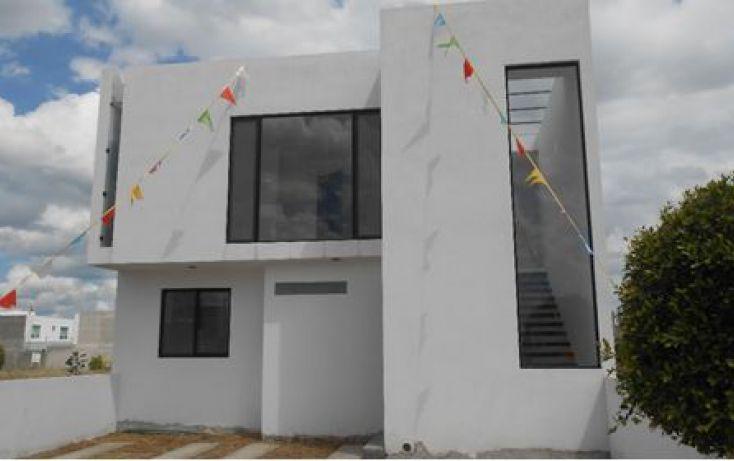 Foto de casa en venta en, la cruz, san juan del río, querétaro, 1440451 no 01