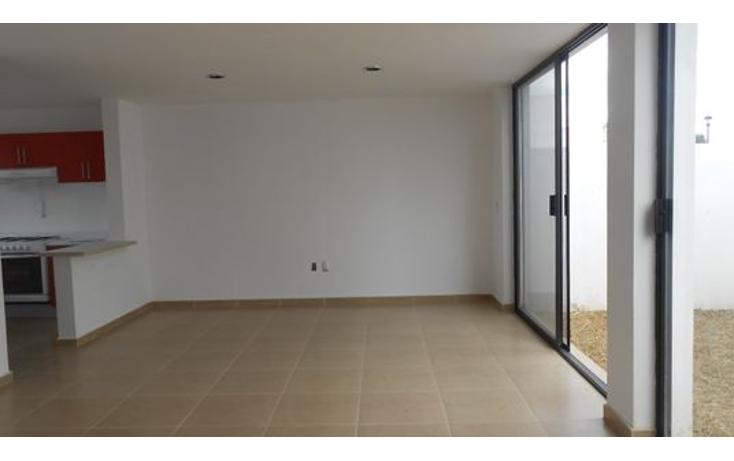 Foto de casa en venta en  , la cruz, san juan del río, querétaro, 1440451 No. 03