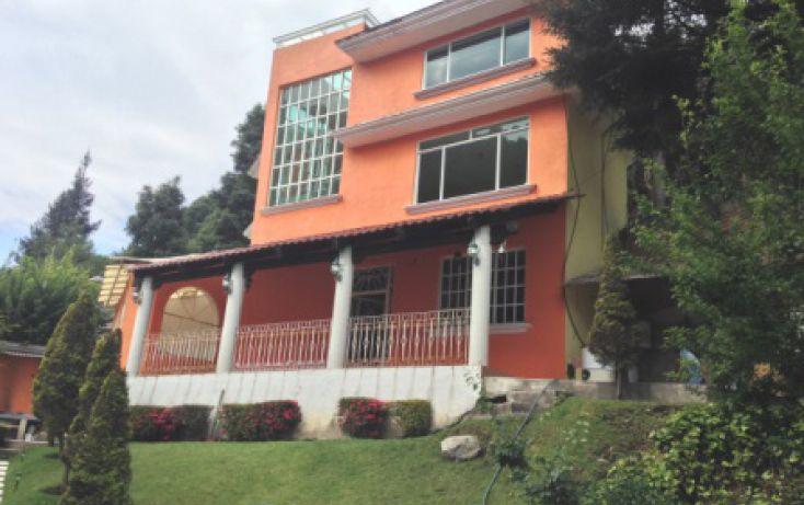 Foto de casa en venta en la cruz, santa maría mazatla, jilotzingo, estado de méxico, 446447 no 15