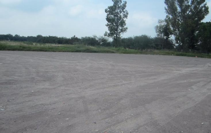 Foto de terreno habitacional en renta en  , la cruz, silao, guanajuato, 1856622 No. 01