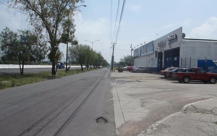Foto de terreno habitacional en renta en  , la cruz, silao, guanajuato, 1856622 No. 05