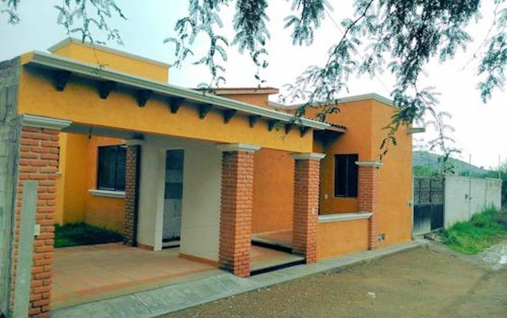 Foto de casa en venta en  , la cruz, tecozautla, hidalgo, 1312467 No. 01