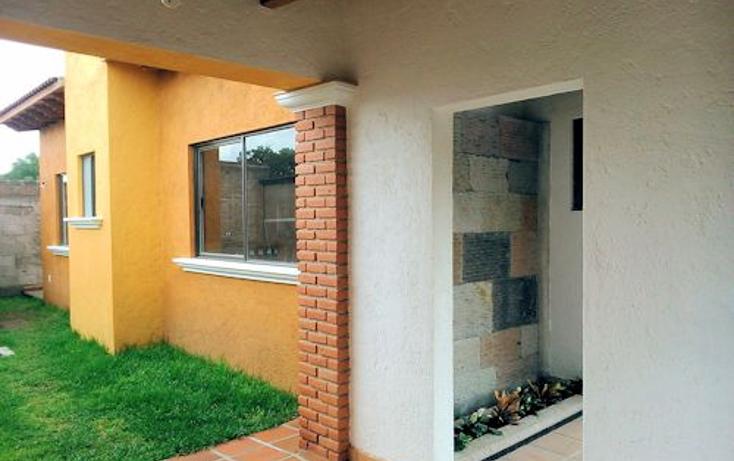 Foto de casa en venta en  , la cruz, tecozautla, hidalgo, 1312467 No. 02