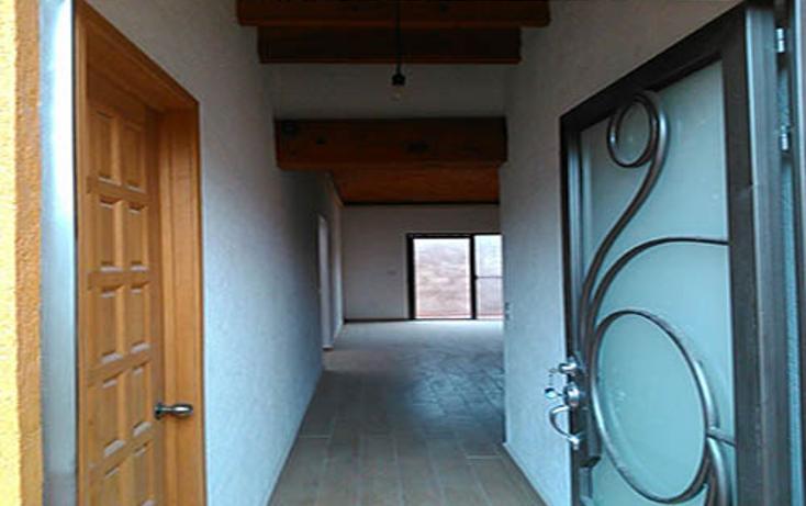 Foto de casa en venta en  , la cruz, tecozautla, hidalgo, 1312467 No. 04